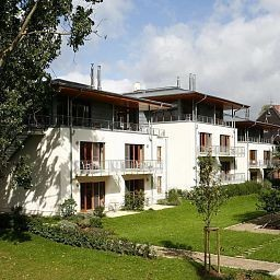Hotel Seeresidenz