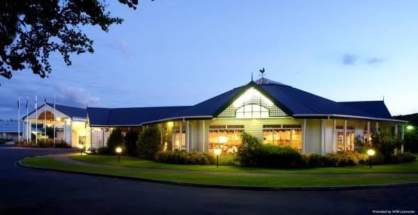 Hotel WAIRAKEI RESORT TAUPO