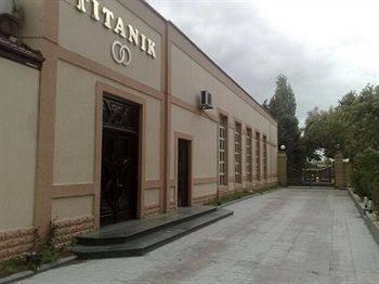 Titanik Hotel