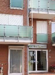 Hotel Merkenich Garni
