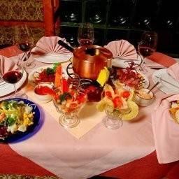 Hotel Restaurant Edelweiss/Edelweiss Lounge Gasthof