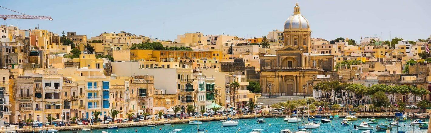 Hotels auf der Insel Malta – Buchen Sie mit HRS und profitieren Sie von ✔Kostenloser Stornierung ✔Geprüften Hotelbewertungen ✔HRS Kulanzservice