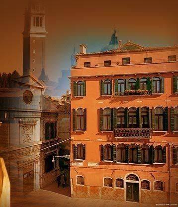 Hotel Palazzo Schiavoni Residenza D'Epoca