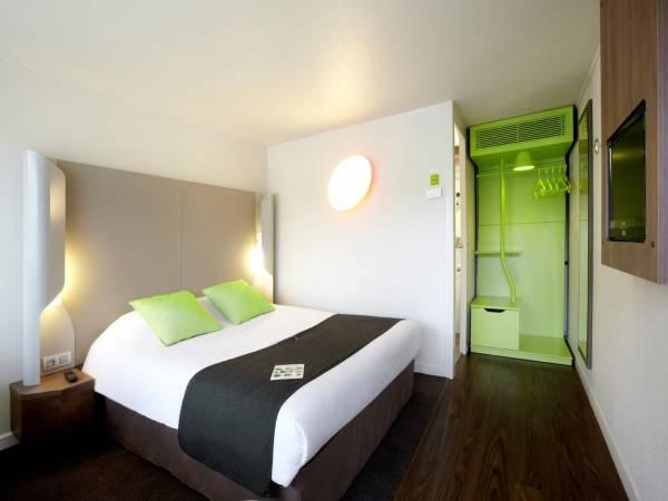 Hotel Campanile RENNES SUD - Saint Jacques