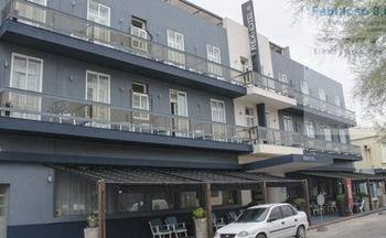 Hotel Rex Piriapolis