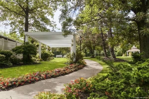 Hotel Hilton Woodcliff Lake