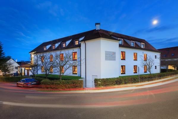 Hotel am Mühlbach Garni