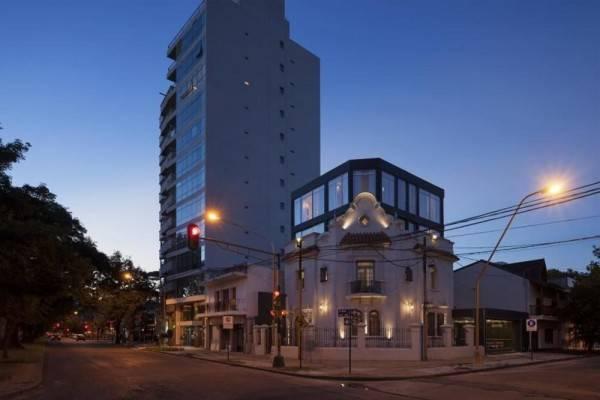Ambit Boulevard Hotel Boutique
