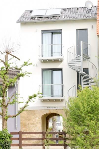 Hotel Alte Stadtmauer Apartment