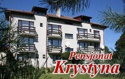 Hotel Pensjonat Krystyna