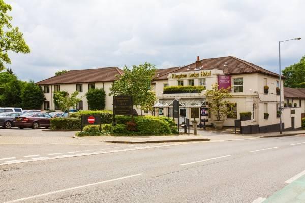 Brook Kingston Lodge Hotel