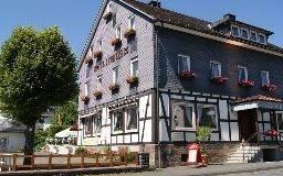 Hotel Stahlberg Gasthof