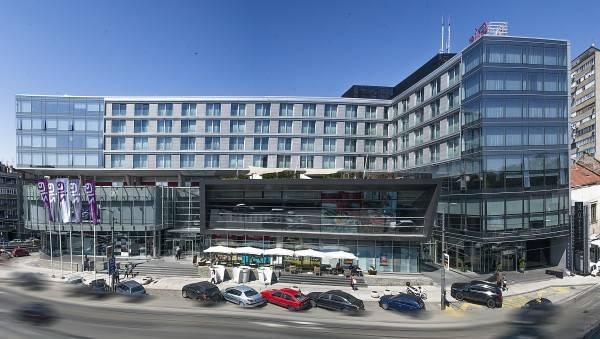 Zira Hotel Belgrad