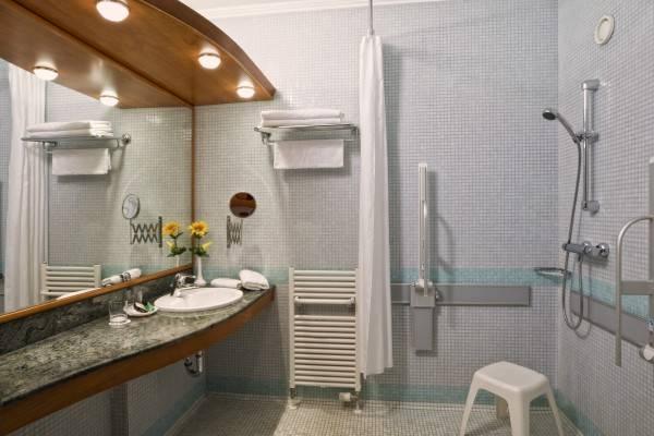 Hotel Danubius Hévíz Health Spa Resort