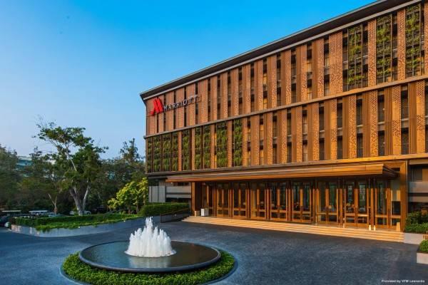 Hotel Hua Hin Marriott Resort & Spa
