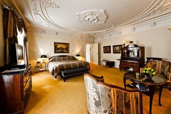 Hotel Kronenschlößchen