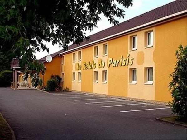 Hotel Le Relais du Parisis Logis