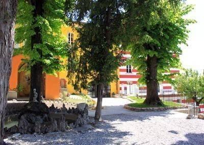 Hotel Agriturismo Villa Bissiniga