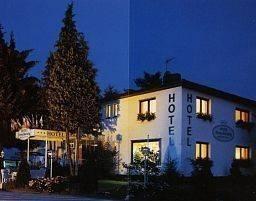 Hotel Froschkönig