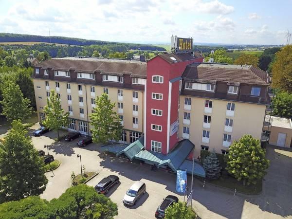 Hotel Amber Chemnitz Park