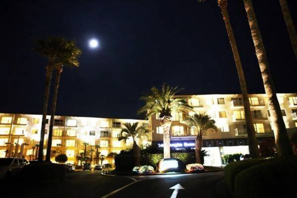 Hotel Kensington Resort Jeju Seogwipo