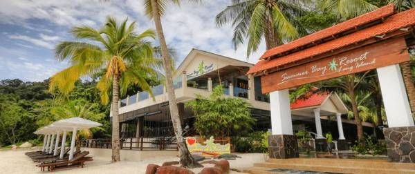 Hotel Summer Bay Lang Island Resort