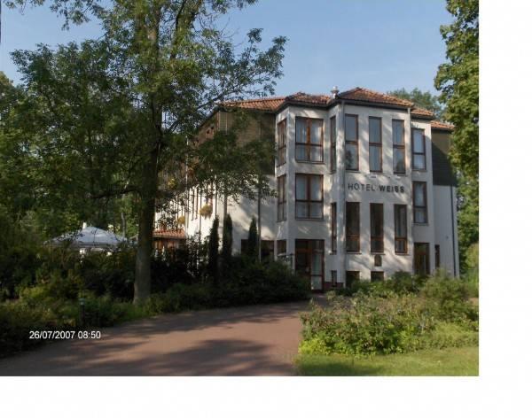 Weiss Flair Hotel
