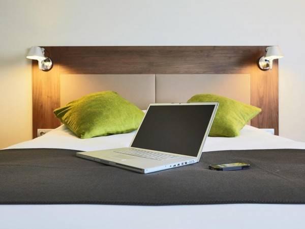 Hotel Campanile Paris Sud - Saclay