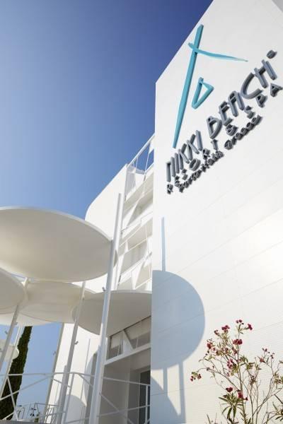 Hotel Nikki Beach Resort & Spa Porto Heli