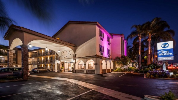 BEST WESTERN LOS ALAMITOS INN AND SUITES
