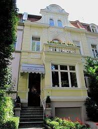 Hotel Villa Flora Garni