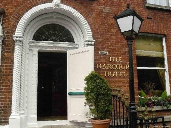 Hotel Harcourt