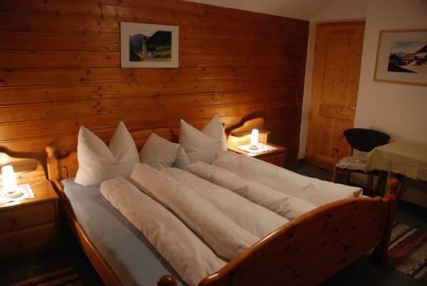 Hotel Bauernhof Landhaus Scheiber