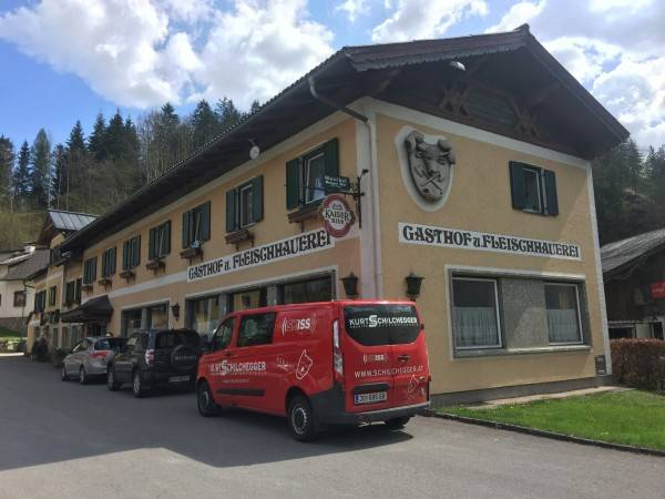 Hotel Metzgerwirt VIEH HELI