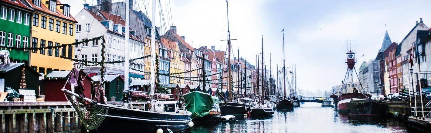 Hoteles en Copenhagen (Capital Region of Denmark)