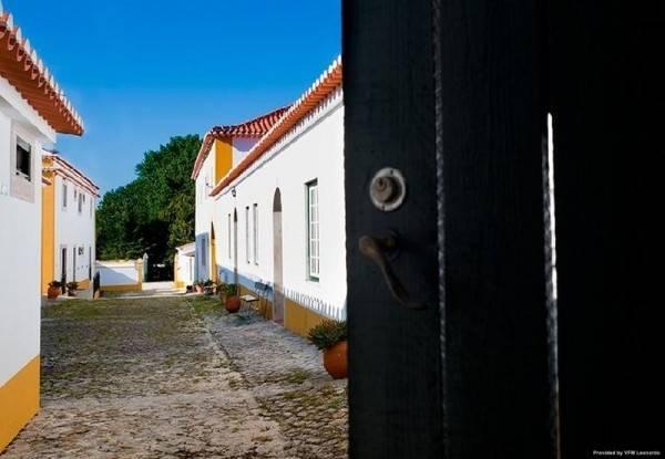 Hotel Quinta Dos Machados