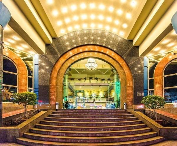 Hotel Hurghada Seagull Beach Resort