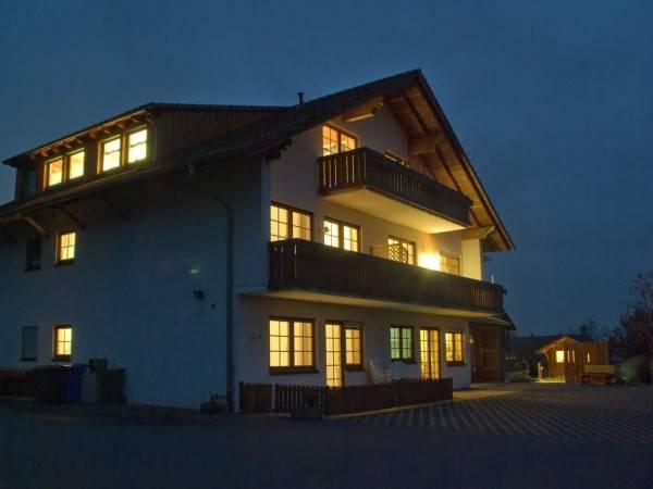 Hotel Weber Landhaus