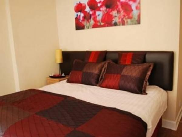 Hotel Stay Edinburgh City Apartments