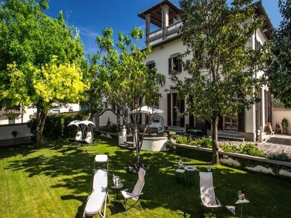 Hotel Luxury B&B Villa Broncigliano
