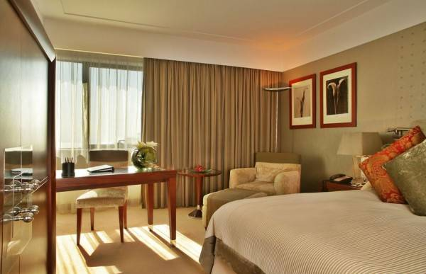 InterContinental Hotels LISBON