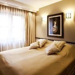 Hotel City Apartments Apartamenty butikowe