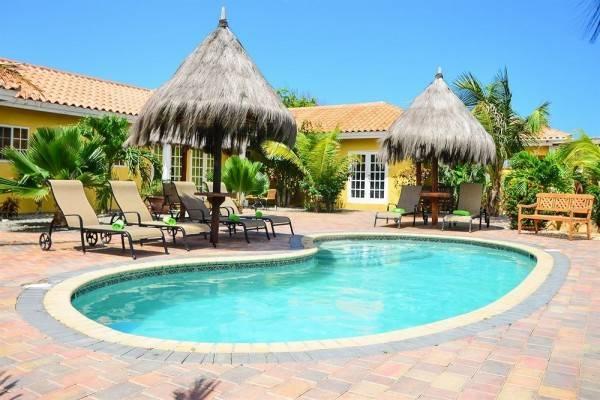 Hotel Aruba Tropic Apartments