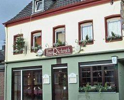 Hotel Haus Richrath