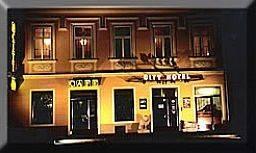 Hotel City Ratheiser