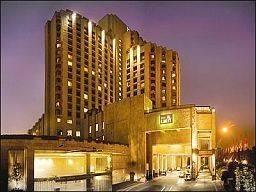 Hotel The Lalit New Delhi