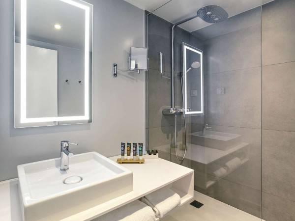 Hotel Novotel Madrid City Las Ventas (Apertura Agosto 2019)