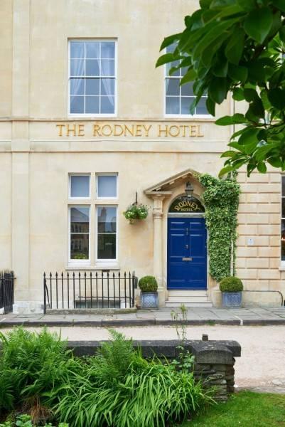 Hotel The Rodney Clifton