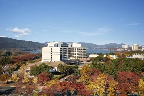 Hotel Hilton Gyeongju