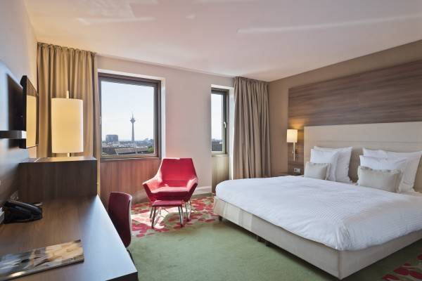 Hotel Meliá Düsseldorf